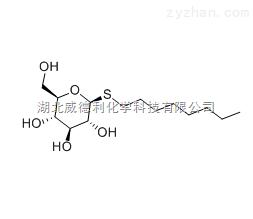 辛基-beta-D-硫代吡喃葡萄糖苷原料中间体437-74-1