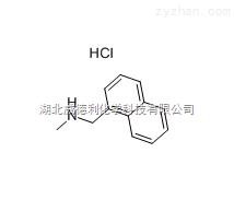 N-甲基-1-萘甲胺盐酸盐原料中间体65473-13-4