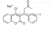 华法林钠原料中间体129-06-6