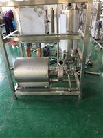 纯化水分配系统