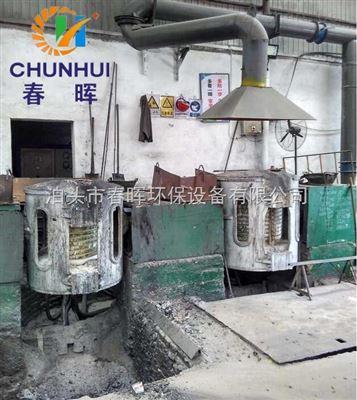 钢铁窑炉中频炉脉冲布袋除尘器销售飙升数倍原因