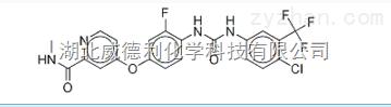 瑞格非尼原料中间体755037-03-7