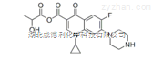 乳酸环丙沙星原料中间体97867-33-9