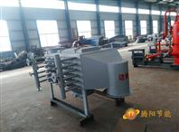简述锅炉烟气余热回收设备的节能资源