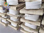 扬州市垃圾焚烧炉除尘布袋滤袋的材质要求