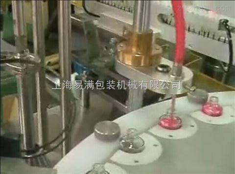 指甲油灌装机的功能说明