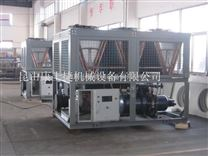 工業螺桿式冷水機組