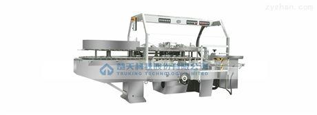 裝盒機系列|機器人后包裝生產線