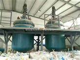 10吨5吨-回收转让二手5立方搪瓷反应釜