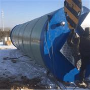 天水一體化預制泵站