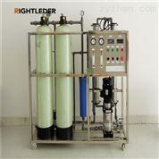 上海反滲透設備廠家 酒精生產污水處理設備