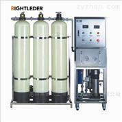 煙臺反滲透設備 酒精生產污水處理設備