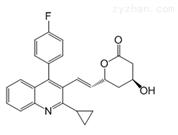 匹伐他汀鈣內酯
