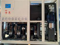 反應釜冷熱一體油溫機