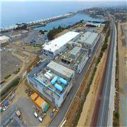 反渗透设备 船舶海水淡化设备厂