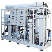 反渗透设备 海水淡化技术