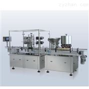 YP-RGZ蠕動泵高速灌裝軋蓋機