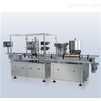 YP-RGZ蠕动泵高速灌装轧盖机