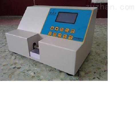 实验室片剂硬度计药物仪器