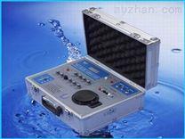 便携式多参数现场水质检测仪