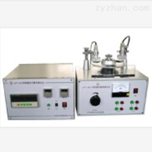 织物静电衰减性试验仪器
