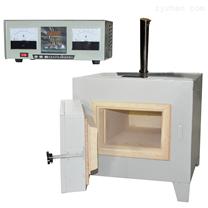 煙筒式箱電阻爐