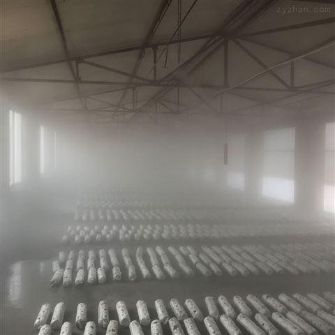 蘑菇棚加濕設備