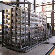 福建中水回用設備 玉米燃料乙醇廢水處理