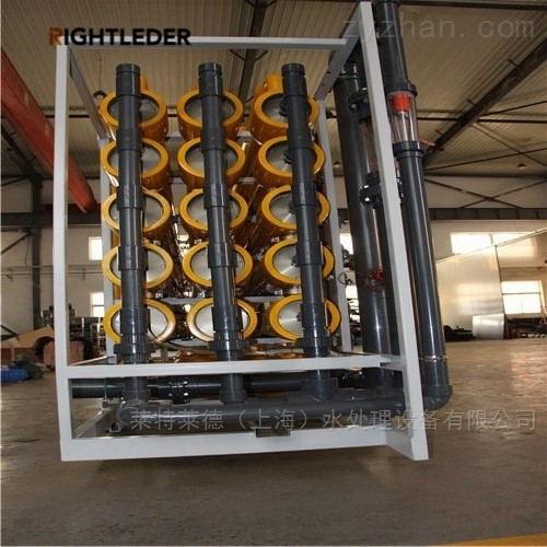 LTLD-玉米深加工中水回用 大連廢酸處理
