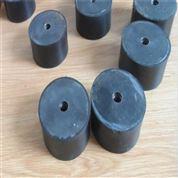 批發50*50橡膠減震彈簧減震塊-橡膠O型圈