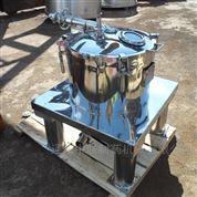 PSC300-NC平板式高速沉降離心機
