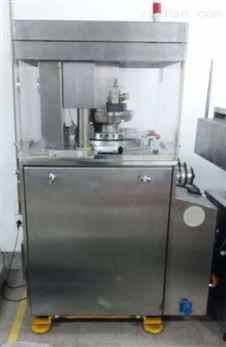 二手實驗室用小型壓片機