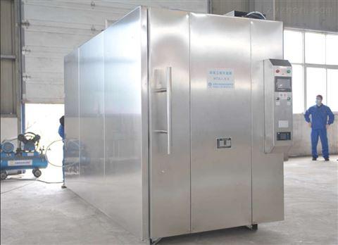安久 大型环氧乙烷灭菌柜 灭菌器 可定制