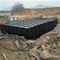 地埋式一体化消防泵站厂家排名情况