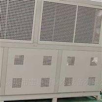 玻璃制品風冷螺桿式冷水機 BCY-100AS