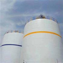 液氧储罐该如何管理保养