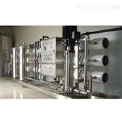 四川纯水处理设备