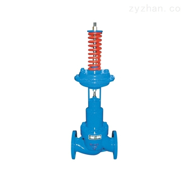 V230型自力式调压阀
