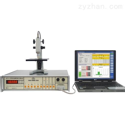 双电测四探针测试仪