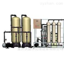 四川電鍍純水處理設備