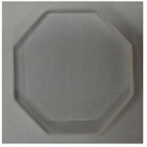 岛津傅立叶红外用八角形溴化钾窗片