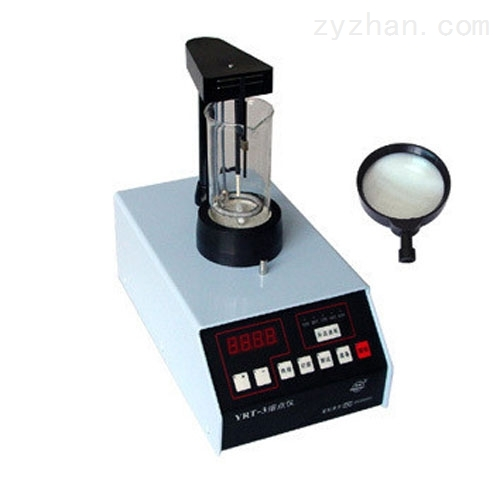 硅油熔点仪