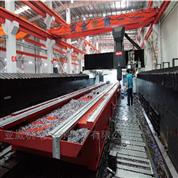 中国台湾亚崴机电LG-6050龙门加工中心