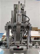 WinCK9511半自动平面口罩点焊机