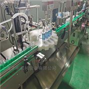 合肥甲酚皂消毒液灌裝機廠家
