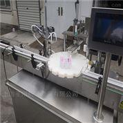 甘肅75乙醇消毒液灌裝機多少錢