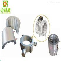 铸铝加热圈配套挤出机