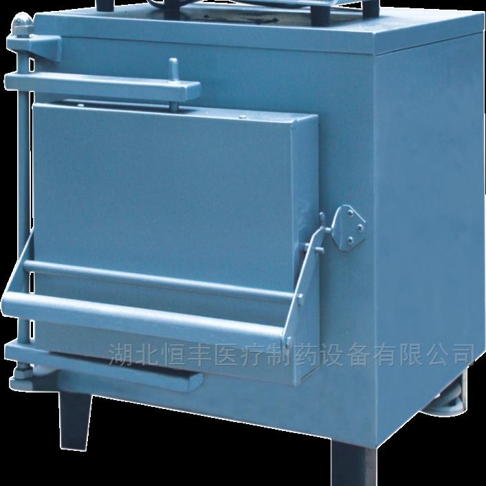 箱式马弗炉定碳炉