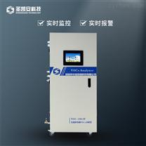 邯郸-圣凯安-有机挥发物VOC气体分析仪