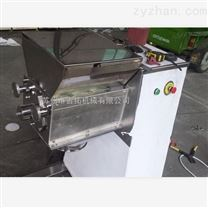 YBK-100型搖擺顆粒機